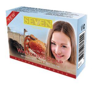 فروش انواع صابون شترمرغ