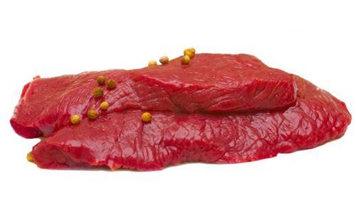 فروش گوشت شترمرغ در نیشابور